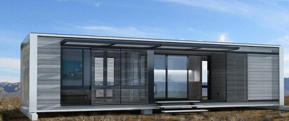 Demande De Containers Amenages Habitation Studiojardin